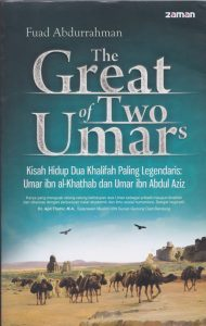 Buku The Great of Two Umars