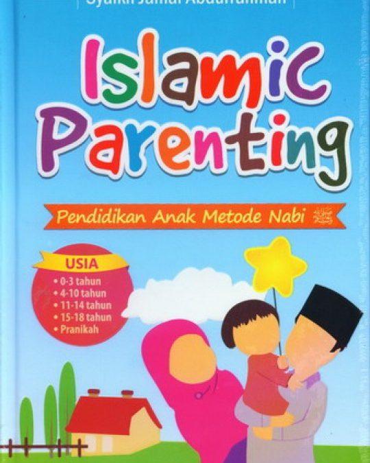 Resensi Buku Islamic Parenting